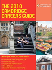 OXBRIDGE CAREERS  GUIDE (UK)
